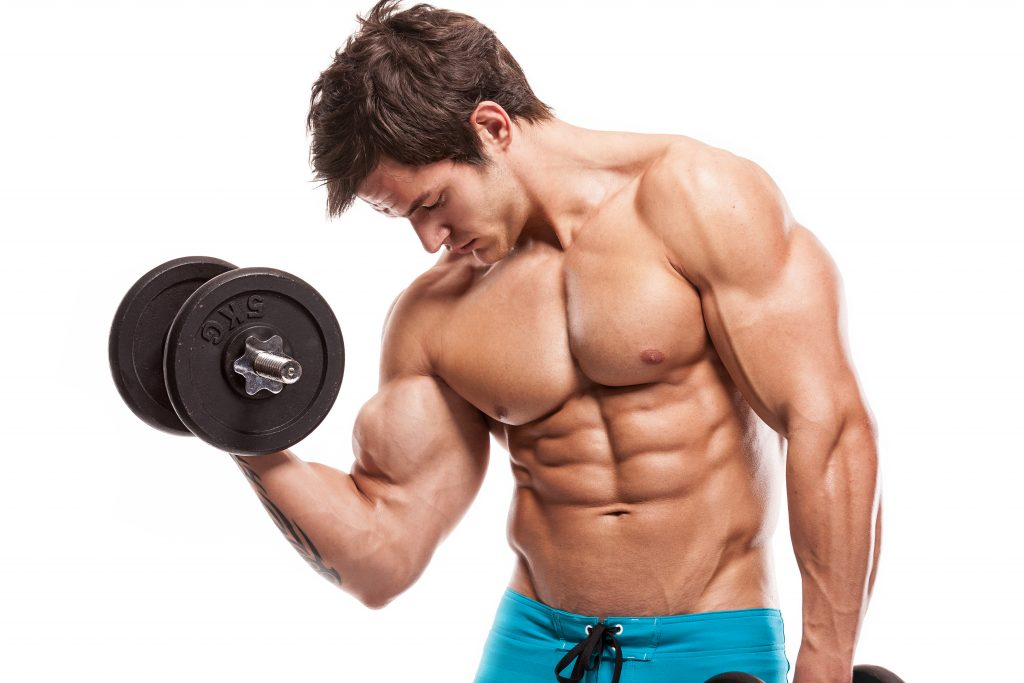 4 week diet lean muscles