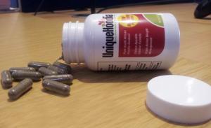 UniqueHoodia capsules