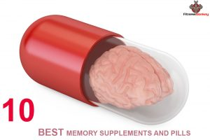 Best Memory Booster Supplements and Pills