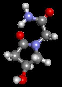 Oxiracetam