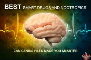 best smart drugs and nootropics