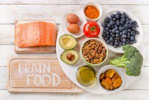brain boosting vitamins food
